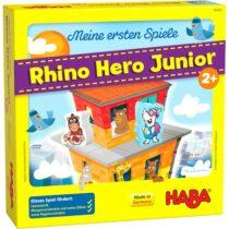 Primul meu joc Rhino Hero Junior, Haba