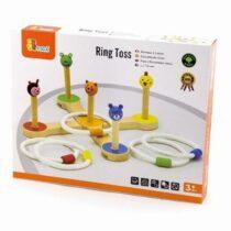 Jucării exterior, Prinde animalele