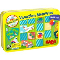 Amintiri din Vacanță - joc de călătorie