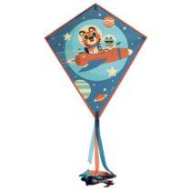 Jucărie exterior, Zmeu Rocket