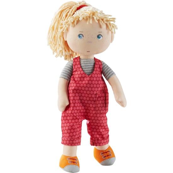 Păpușa Cassie – Jucărie fetițe, Haba