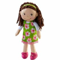 Păpușa Coco – Jucărie fetițe, Haba