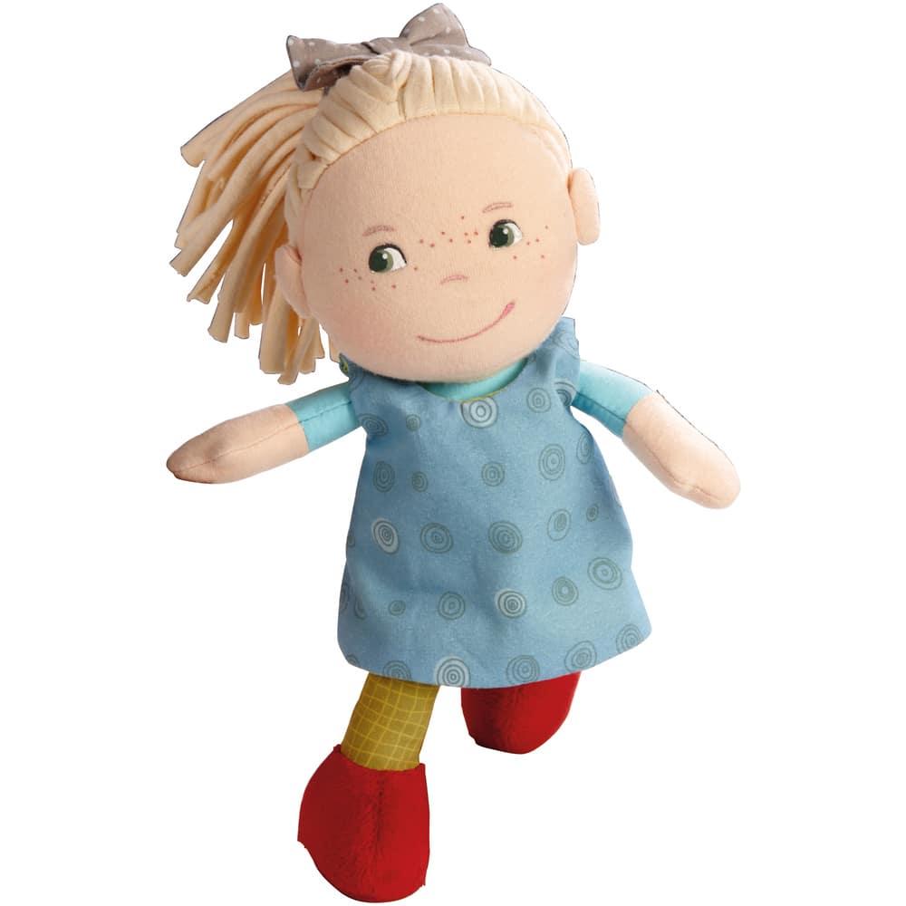 Păpușa Mirle – Jucărie fetițe, Haba detalii