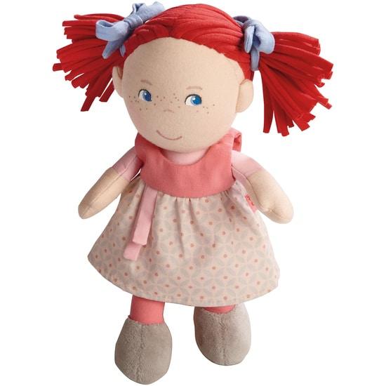 Păpușa Mirli – Jucărie fetițe, Haba