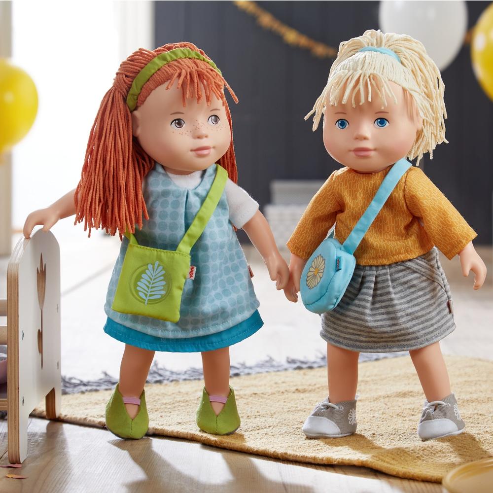 Păpușa Svenja – Jucărie fetițe, Haba colectie