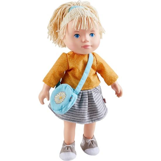 Păpușa Svenja – Jucărie fetițe, Haba