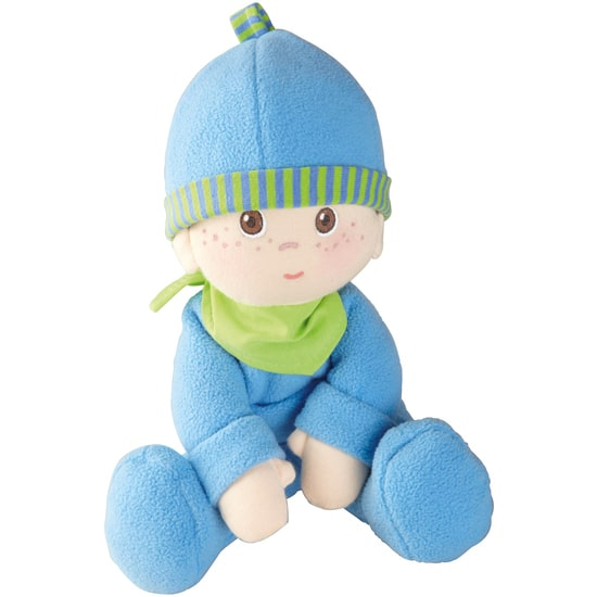 Păpușă bebeluș Luis – Haba