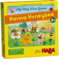 Primul meu joc Albinuța Hanna, Haba