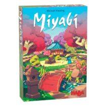 Miyabi, joc de societate, Haba