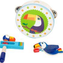 Set jucării muzicale Toucan, Small Foot