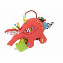 Archie, pui de tapir, jucărie bebeluși senzorială, Dolce