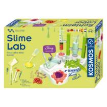 Laboratorul științific, Slime Lab junior 4 piese, Kosmos