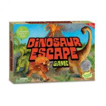 Dinosaur escape – Salvarea dinozaurilor, joc de cooperare