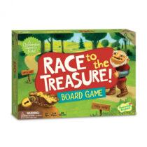 Race to the Treasure - Cursa spre comoară, Joc de cooperare