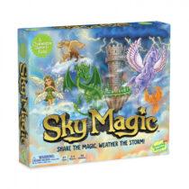 Sky Magic - Magia cerului, Joc de cooperare