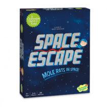 Space escape – Misiune de salvare în spațiu, joc de cooperare